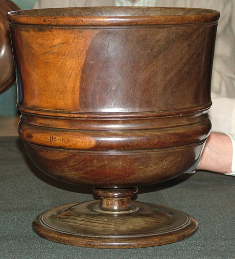 Wassail bowl-Pinto Collection -Stuart King- image
